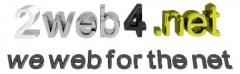 2web4.net Logo